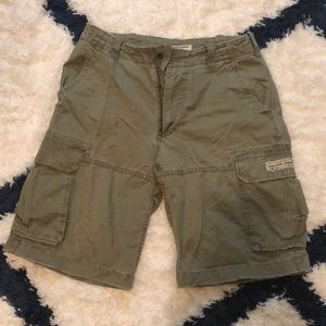 Polo short pants 31 size, great condition